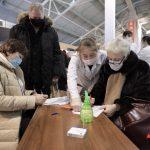 Москвичи смогут пройти вакцинацию в офисах «Моих документов»