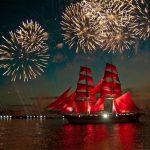 Власти Петербурга серьезно ограничили число зрителей на «Алых парусах»