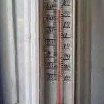 В Москве будет поставлен температурный рекорд