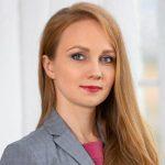 Марина Дарьина