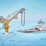 300 млрд рублей хотят вложить инвесторы в инфраструктуру Арктики