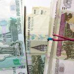 ЦБ усилит антисептическую защиту банкнот