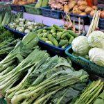 Правительство РФ разработало меры по снижению цен на овощи