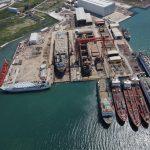 Россия заключила с Турцией контракт на строительство ледокола для Севморпути