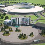 Под Новосибирском началось строительство уникального научного центра «СКИФ»