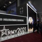 Россия на форуме «Армия-2021» заключила экспортные контракты на сумму свыше €2 млрд