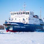 Для навигации по Севморпути создадут цифровую платформу за 2,9 млрд рублей