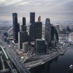 Москва поднялась на четыре позиции в рейтинге инновационных городов Европы