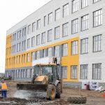 Госстройки в Алтайском крае под угрозой срыва из-за рекордного роста цен на стройматериалы