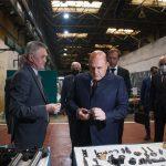Мишустин поручил подготовить план мероприятий по развитию и внедрению российского ПО