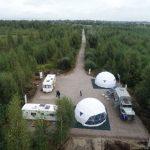Карбоновый полигон для измерения парниковых газов создадут в Новосибирске