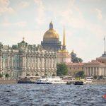 Искусственный интеллект назвал районы Петербурга с худшей инфраструктурой