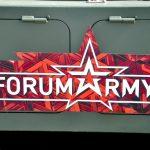 Международный военно-технический форум планируют посетить представители более 80 иностранных оборонных ведомств
