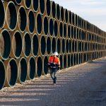 Nord Stream AG проиграла дело о выводе «Северного потока-2» из-под норм ЕС