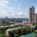 Мэр Москвы рассказал о планах по благоустройству на северо-западе столицы