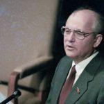 Горбачев заявил, что организаторы путча несут ответственность за развал СССР