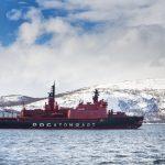В национальном парке «Русская Арктика» возобновили круизы на Северный полюс