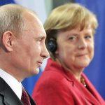 Меркель пригрозила санкциями против «Северного потока — 2», если проект будет использоваться как «оружие»