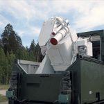 Мобильный лазерный комплекс продемонстрируют на учениях «Безопасная Арктика»