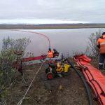 Норильск и Красноярск получат 38 млрд рублей на экологические мероприятия