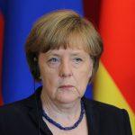 Ангела Меркель выразила уверенность, что Армин Лашет станет новым канцлером Германии