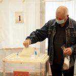Этап предвыборной агитации политических партий в СМИ начался в России