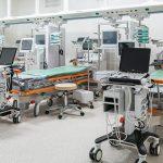 На лечение больных COVID-19 до конца года потребуется 111 млрд рублей
