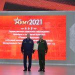 На форуме «Армия-2021» подвели итоги конкурса «Прорыв в будущее» за лучший инновационный проект