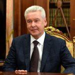 Собянин сообщил об отсутствии планов на удаленное обучение в школах