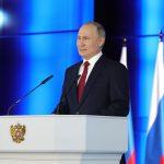 Владимир Путин призвал разово выплатить пенсионерам по десять тысяч рублей