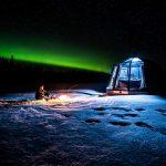 Новые резиденты Арктической зоны планируют развивать в Заполярье туризм и рыбную отрасль