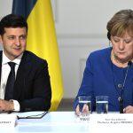 Меркель заявила, что ЕС не будет зависеть от импорта газа через 25 лет