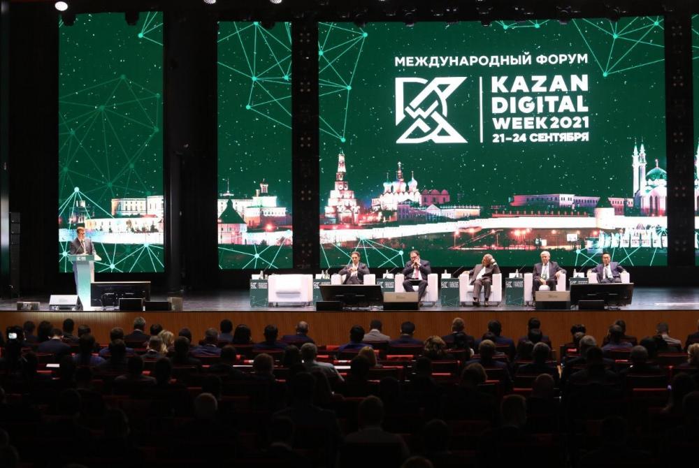 Мишустин призвал создать в РФ платформу для разработки IT-проектов
