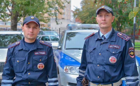 Глава МВД представит кнаградам сотрудников ДПС, обезвредивших стрелявшего вПерми