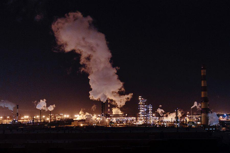 Минприроды утвердило перечень самых загрязняющих атмосферу предприятий России