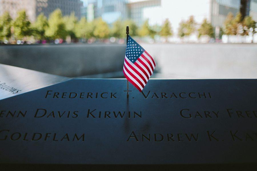 ФБР опубликовало первый рассекреченный Байденом документ по 11 сентября