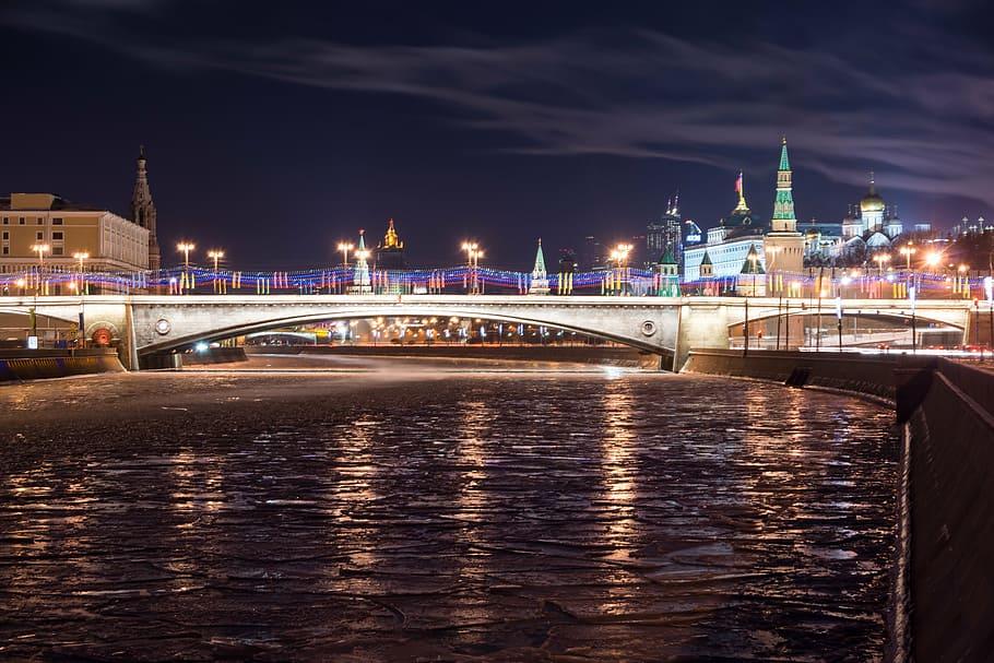 Москва вошла в список 30 лучших столиц мира по качеству воздуха