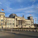 Выборы в Германии: победа социал-демократов и два претендента на пост канцлера