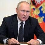 Путин поручил единовременно выплатить блокадникам Ленинграда по 50 тыс. руб