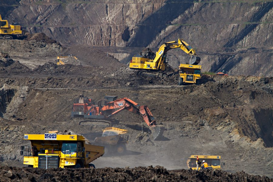 Минфин предложил увеличить налог на добычу для металлургов втрое