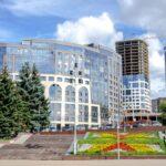 В Удмуртии благоустроят 91 общественную территорию по нацпроекту «Жилье и городская среда»