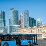 Глава «Ростеха» Сергей Чемезов: водородный автобус протестируют в Москве в 2021 году