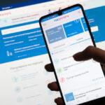 Эксперт: пользователей госуслуг может перебросить на сайт мошенников