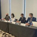 В Мурманске обсудили вопросы доступной городской среды