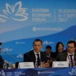 Участники Восточного экономического форума (ВЭФ) подписали соглашения на общую сумму 3,6 трлн руб.