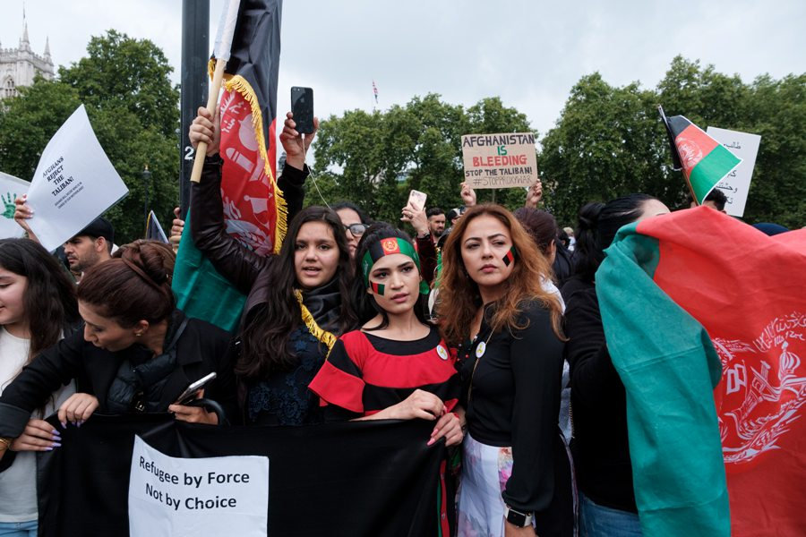 Талибы призвали Россию стать посредником между ООН и Афганистаном