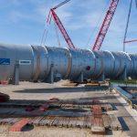 «Русгидро» и «Сибур» договорились о поставках «зеленой» энергии Амурскому ГХК на 20 лет