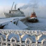 КТРВ разрабатывает систему единого информационного пространства для Арктики