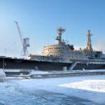 Инновации в арктическом судостроении и судоходстве обсудили на круглом столе в Санкт-Петербурге