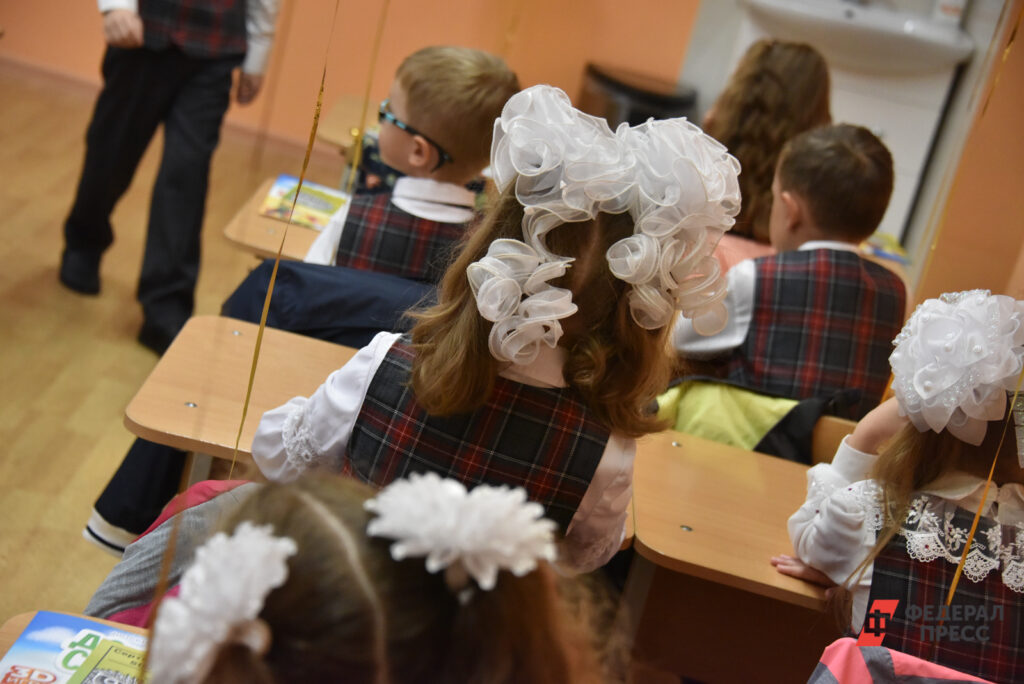Минпросвещения: школы будут работать 17 сентября во время выборов